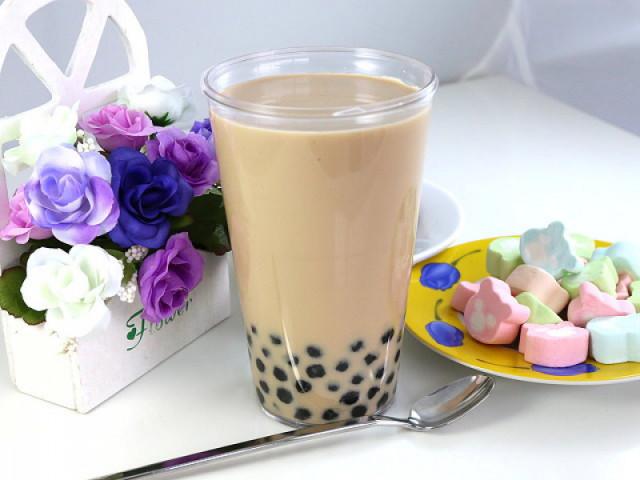 珍珠奶茶調味粉系列