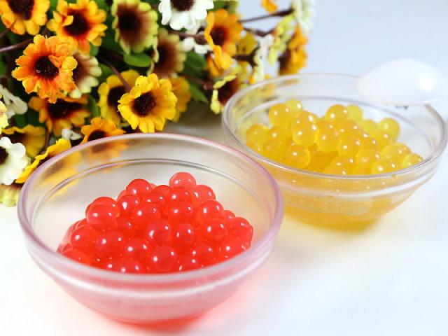 水果球系列